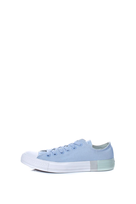CONVERSE – Unisex παπούτσια CONVERSE Chuck Taylor All Star Ox γαλάζια