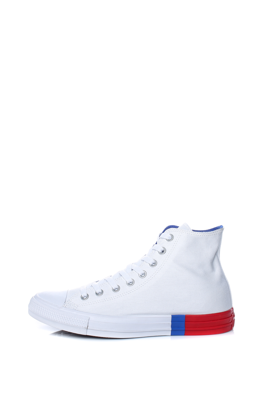 CONVERSE – Ανδρικά μποτάκια Converse Chuck Taylor All Star Hi λευκά