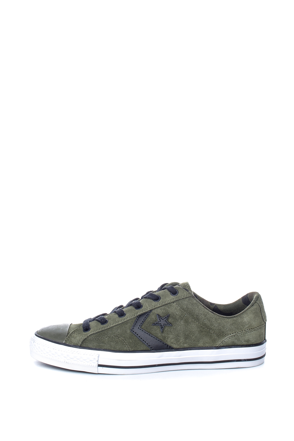 CONVERSE – Ανδρικά sneakers Converse Star Player Ox λαδί