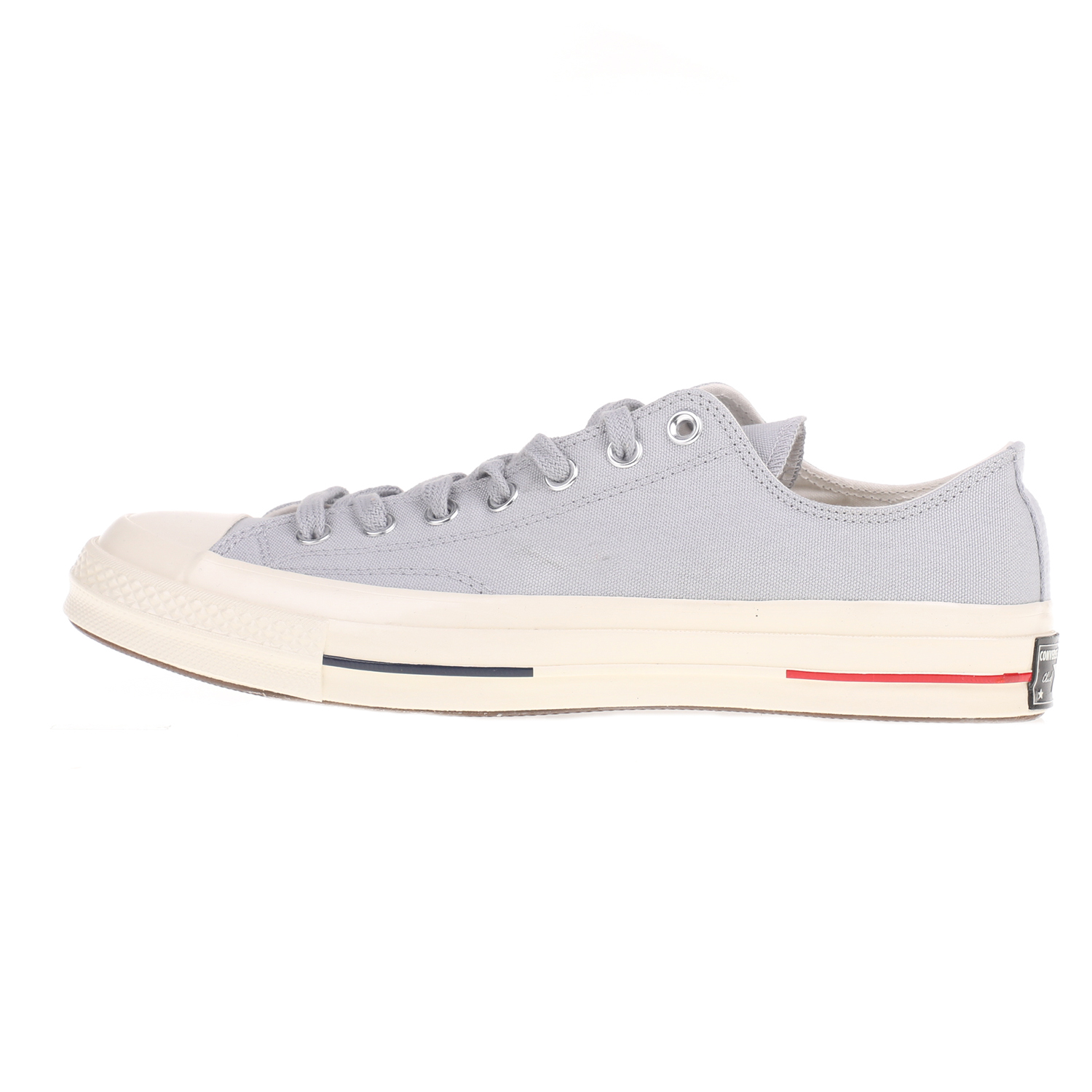 CONVERSE - Unisex sneakers CONVERSE Chuck Taylor All Star 70 Ox γκρι