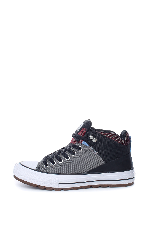 -40% Collective Online CONVERSE – Ανδρικά παπούτσια CHUCK TAYLOR ALL STAR  STREET B γκρι 9249d3eb5dd