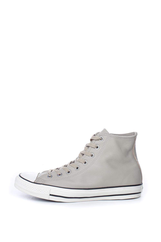 -40% CONVERSE – Unisex ψηλά sneakers CONVERSE CHUCK TAYLOR ALL STAR μπεζ d76a3f0f22b