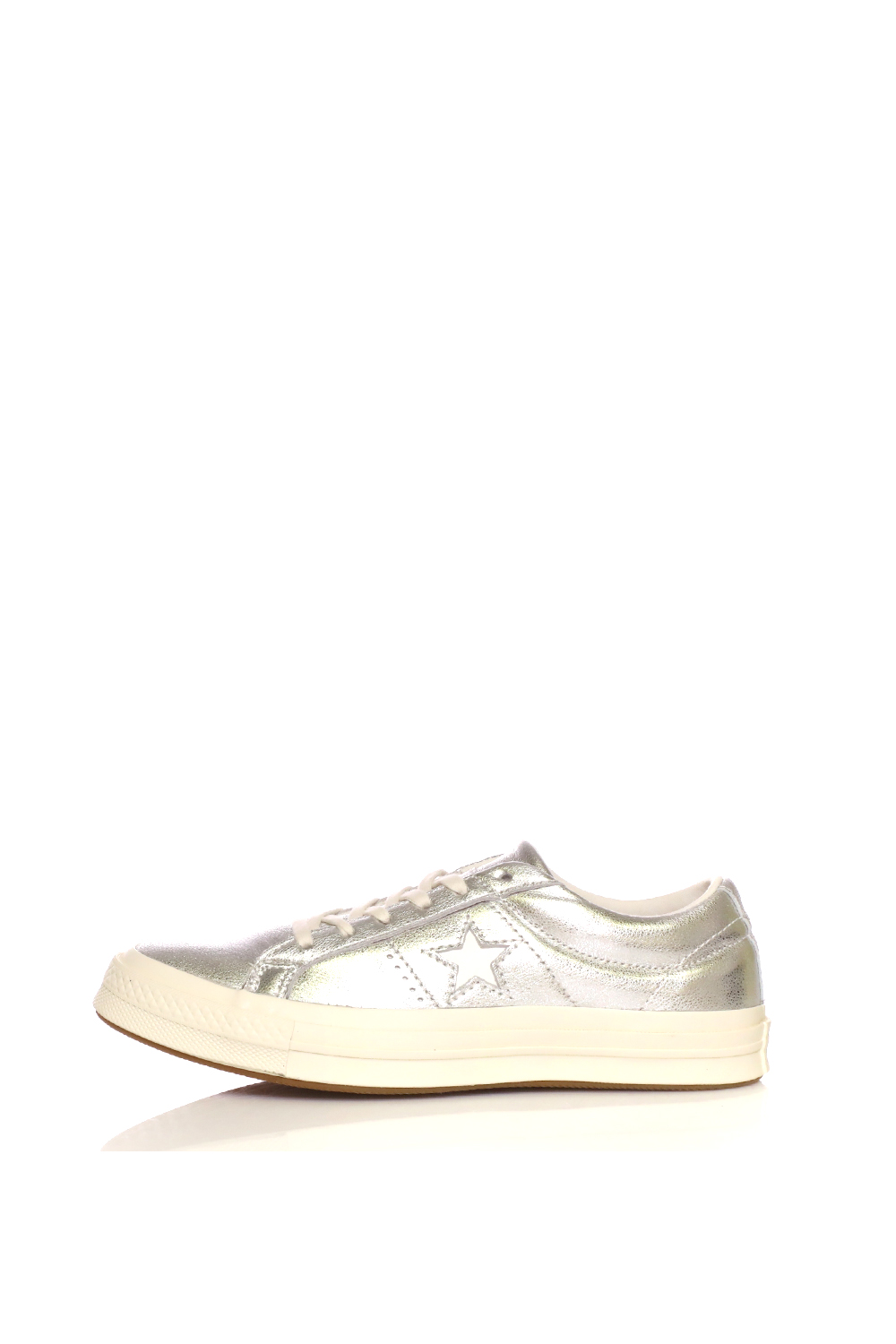 CONVERSE - Γυναικεία παπούτσια ONE STAR λευκά - Roe Shoes Collection bcc70038f72