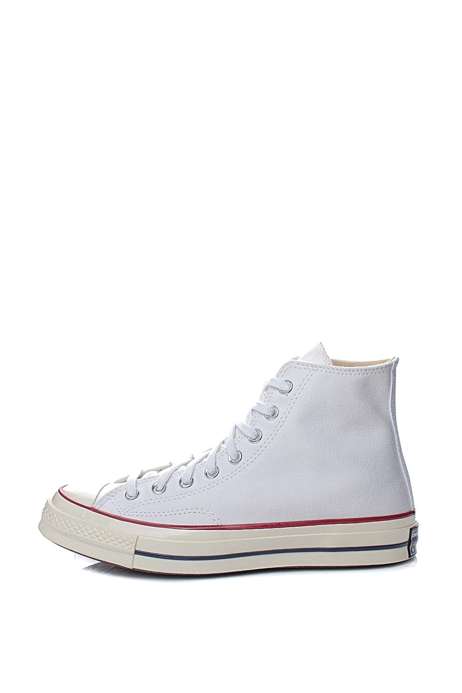 CONVERSE – Γυναικεία sneakers CONVERSE CHUCK 70 λευκά