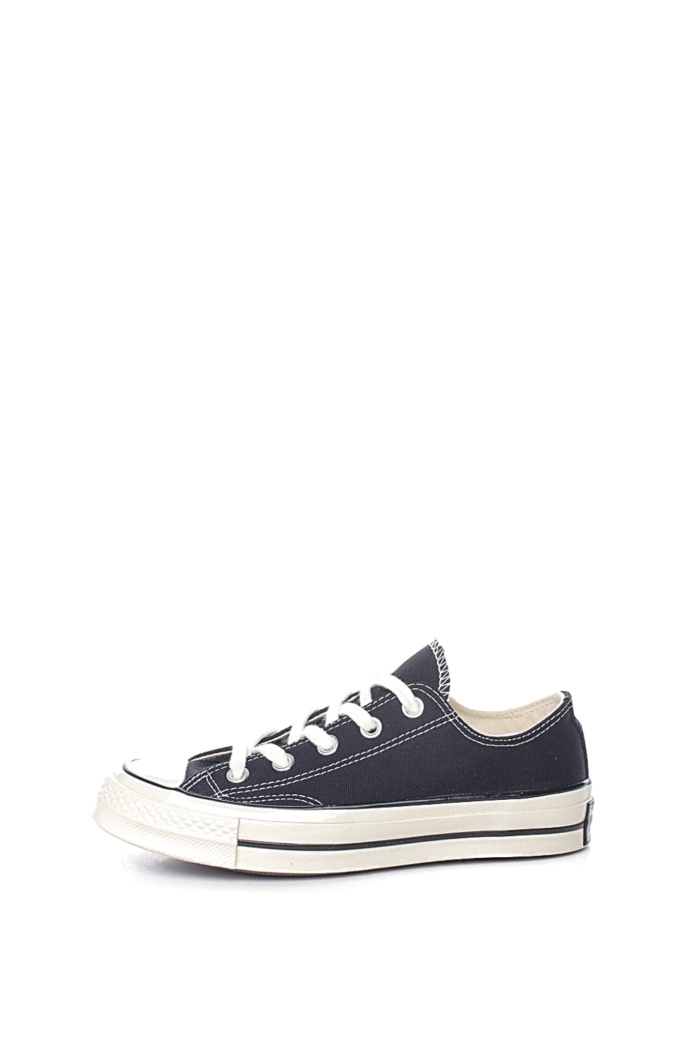 CONVERSE – Unisex sneakers CONVERSE Chuck Taylor All Star Ox 70 μαύρα