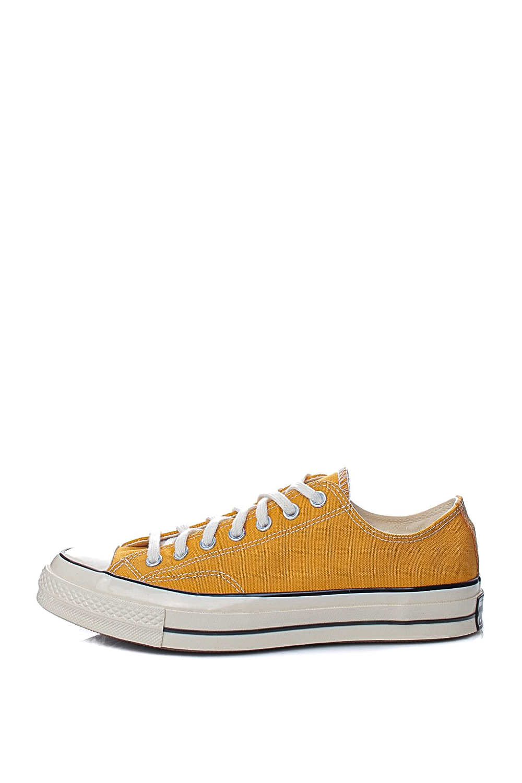 CONVERSE - Unisex sneakers CONVERSE CHUCK 70 κίτρινα