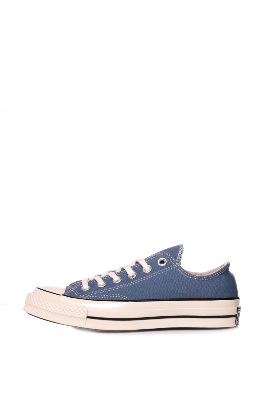 CONVERSE – Unisex sneakers CONVERSE Chuck 70 Ox μπλέ