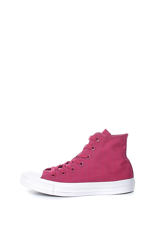 CONVERSE – Unisex ψηλά sneakers CONVERSE Chuck Taylor All Star Hi ροζ