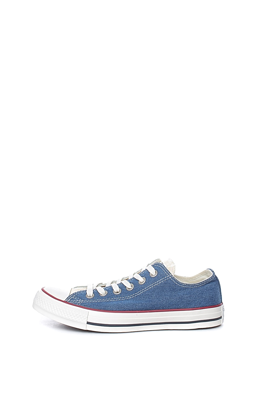 a5f82b3e5926 -20% Collective Online CONVERSE – Unisex sneakers CONVERSE CHUCK TAYLOR ALL  STAR OX μπλε-λευκά