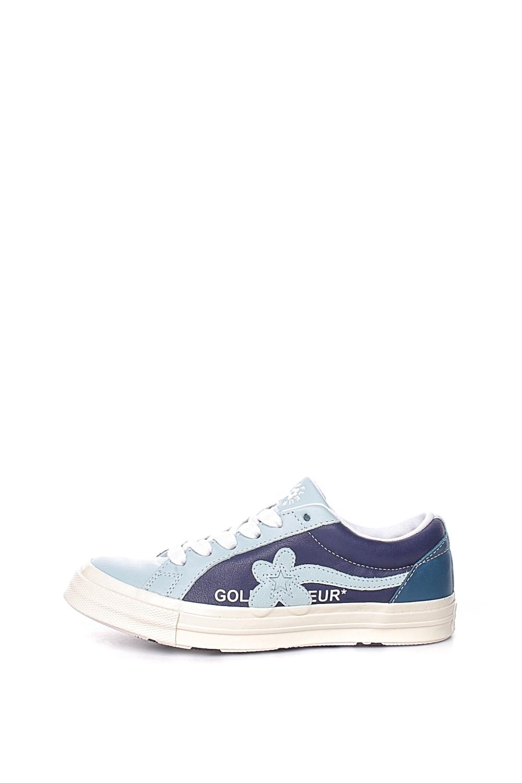 CONVERSE – Unisex sneakers CONVERSE GOLF LE FLEUR μπλε