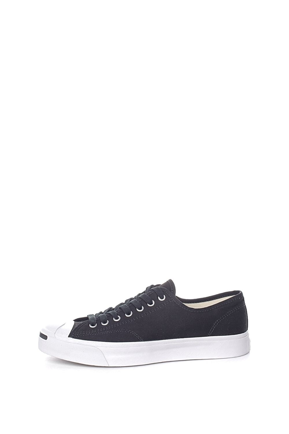 CONVERSE – Unisex sneakers CONVERSE Jack Purcell 1st in class μαύρα