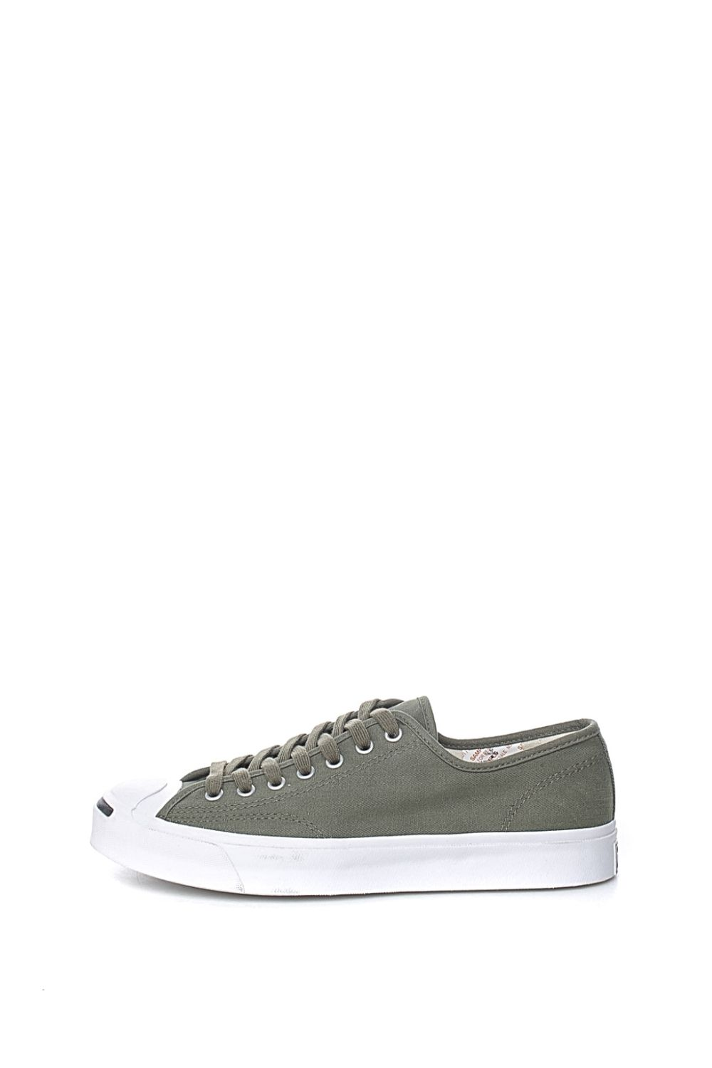 CONVERSE – Unisex sneakers CONVERSE Jack Purcell Gold Standard χακί