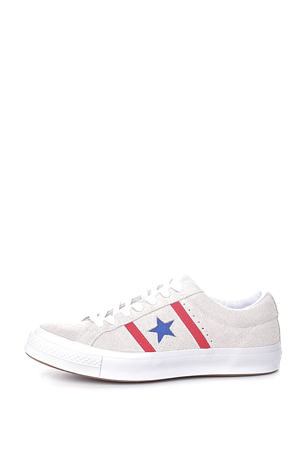 CONVERSE – Unisex sneakers CONVERSE One Star Academy γκρι