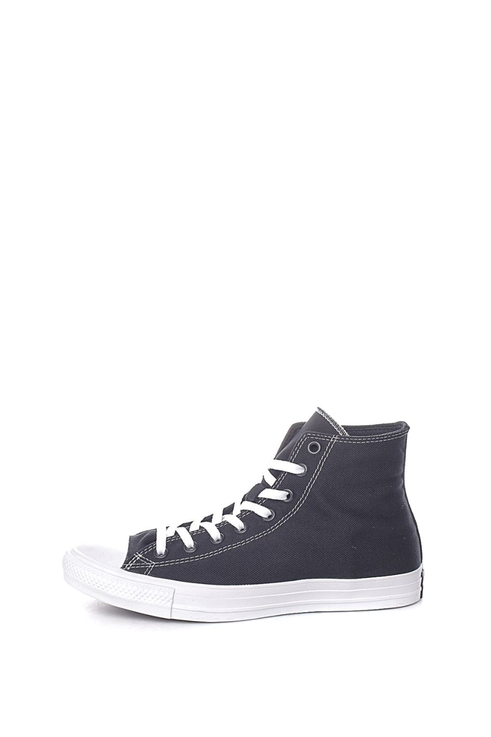 CONVERSE – Unisex ψηλά sneakers CONVERSE Chuck Taylor All Star μαύρα