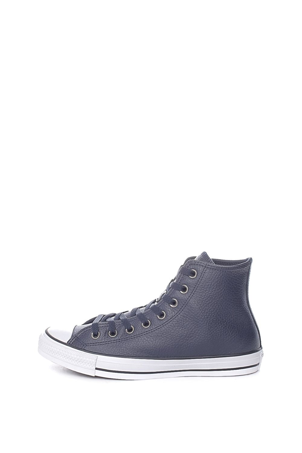 CONVERSE – Unisex μποτάκια sneakers CONVERSE Chuck Taylor All Star μπλε