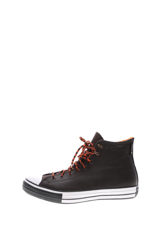 CONVERSE - Unisex ψηλά sneakers CONVERSE CTAS Winter Gore-Tex καφέ