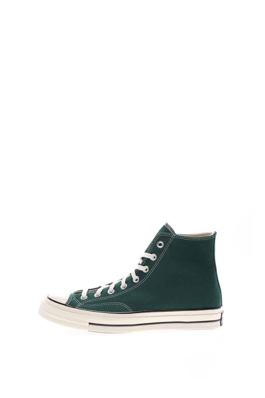 CONVERSE - Unisex ψηλά sneakers CONVERSE Chuck 70 πράσινα