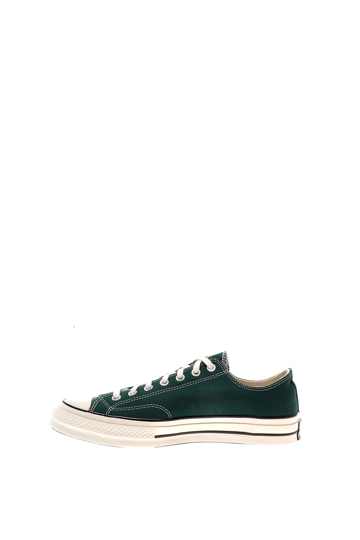 CONVERSE – Unisex sneakers CONVERSE Chuck 70 πράσινα
