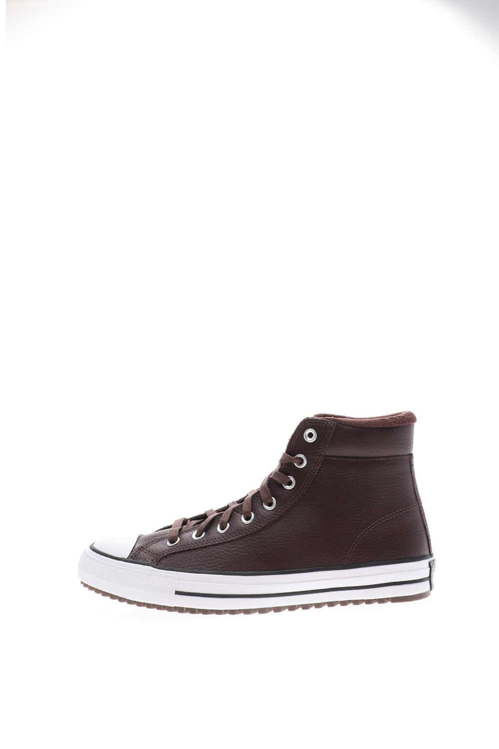 CONVERSE – Unisex sneakers CONVERSE Chuck Taylor All Star Boot PC καφέ