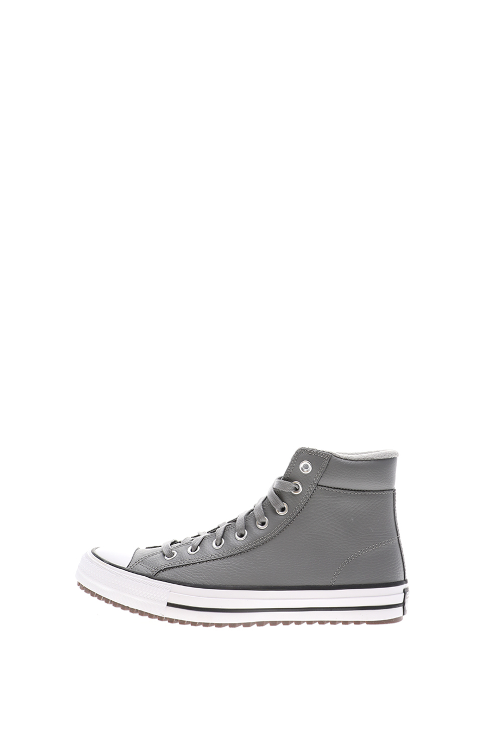 CONVERSE – Unisex sneakers CONVERSE Chuck Taylor All Star Boot PC γκρί