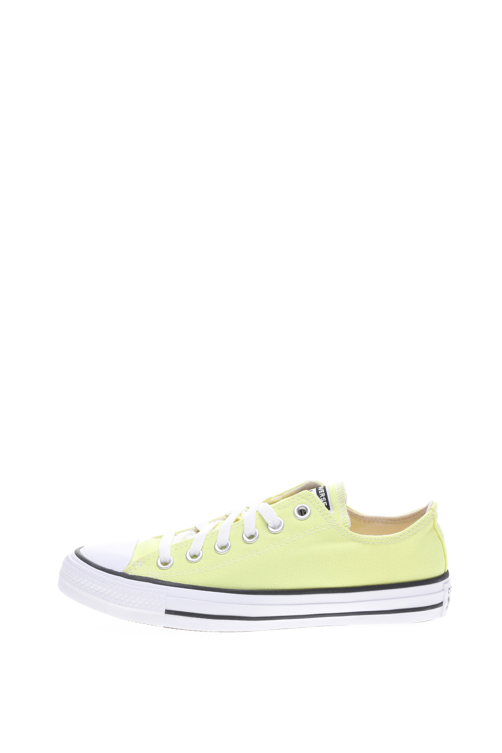 CONVERSE – Unisex sneakers CONVERSE CHUCK TAYLOR ALL STAR PET CANV κίτρινα