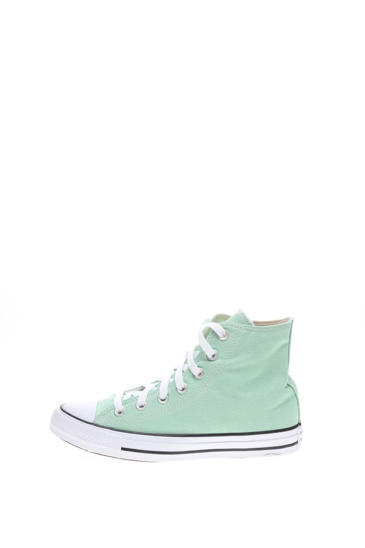 CONVERSE – Unisex ψηλά sneakers CONVERSE CHUCK TAYLOR ALL STAR μπλε