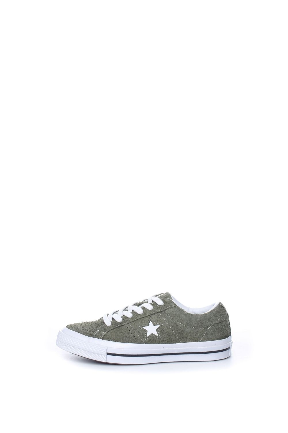 CONVERSE – Παιδικά sneakers Converse ONE STAR χακί