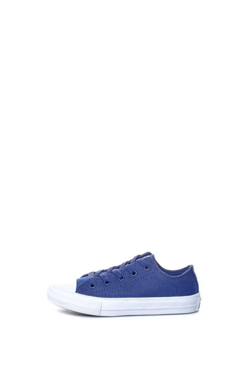 e9eeff83920 Collective Online CONVERSE – Unisex παιδικά παπούτσια Chuck Taylor All Star  II Ox CONVERSE μπλε