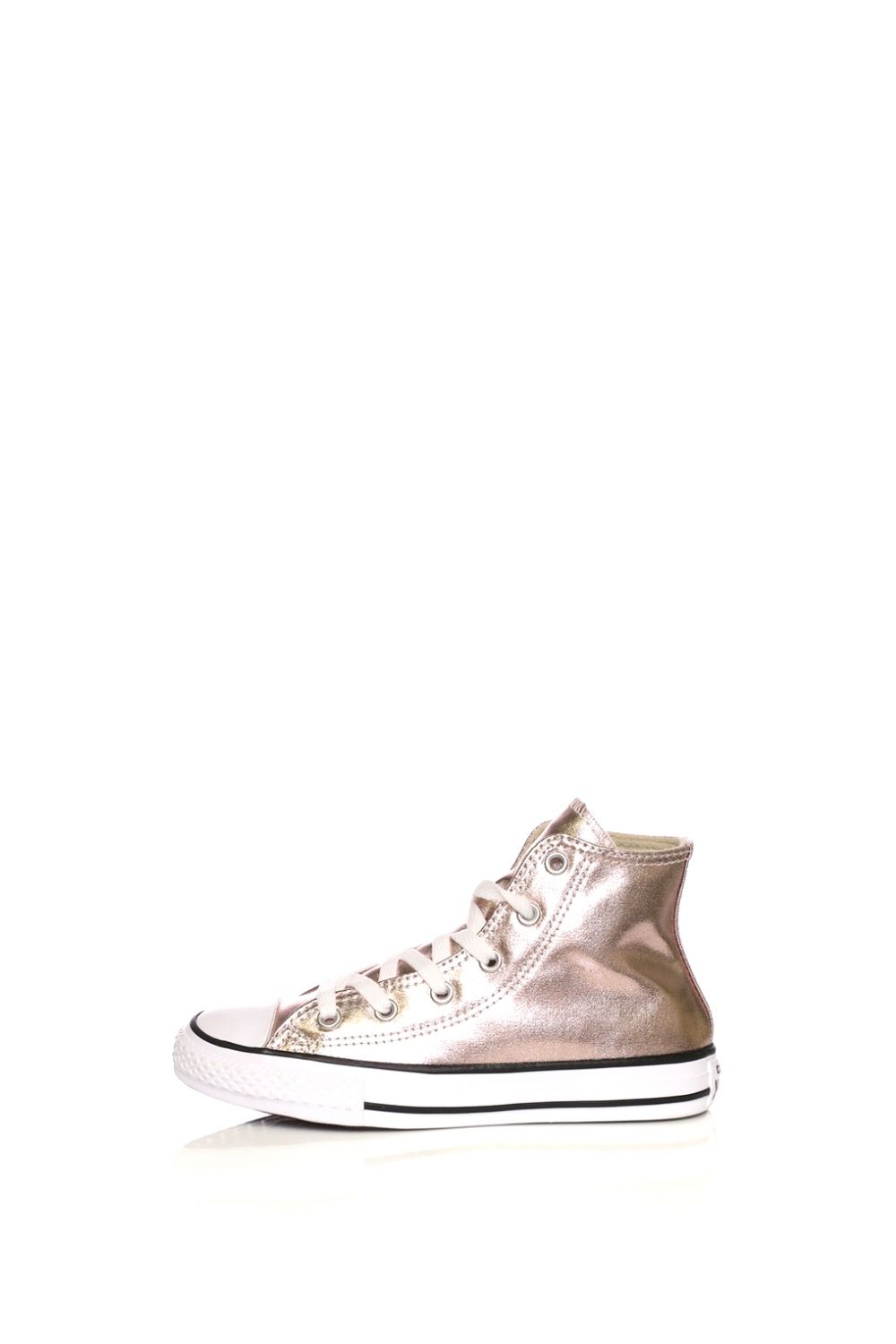 -30% Collective Online CONVERSE – Κοριτσίστικα παπούτσια CONVERSE Chuck  Taylor All Star Hi ροζ ad586cfd1a0