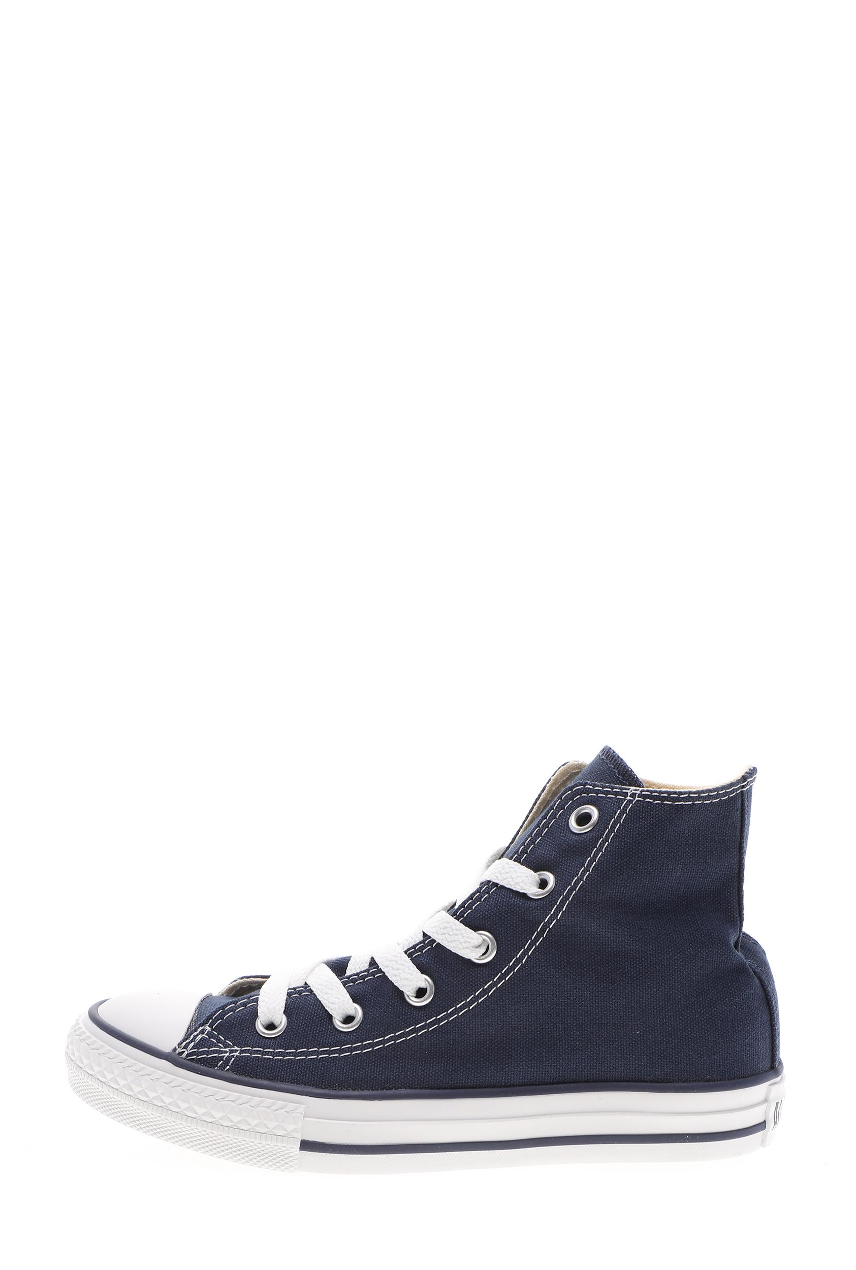 CONVERSE – Παιδικά αθλητικά παπούτσια CONVERSE Chuck Taylor AS Core HI μπλέ