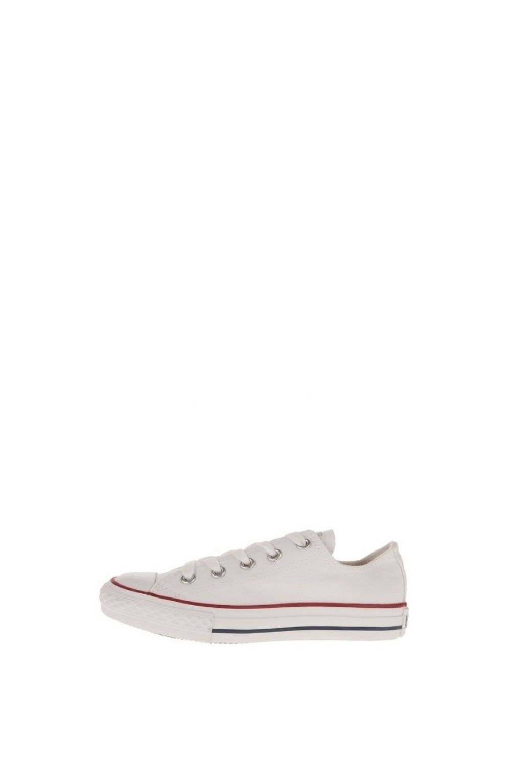 CONVERSE – Παιδικά sneakers CONVERSE Chuck Taylor AS Core OX λευκά