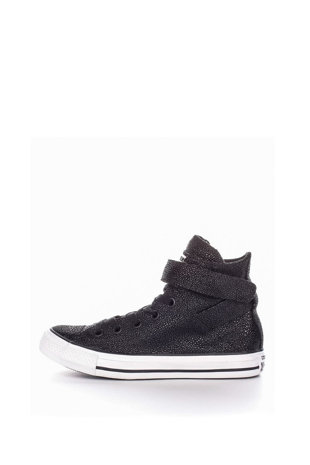 CONVERSE - Sneakers Chuck Taylor All Star Brea Μαύρα
