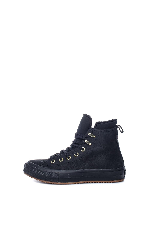 CONVERSE – Γυναικεία ψηλά sneakers CONVERSE Chuck Taylor WP Boot Hi μαύρα