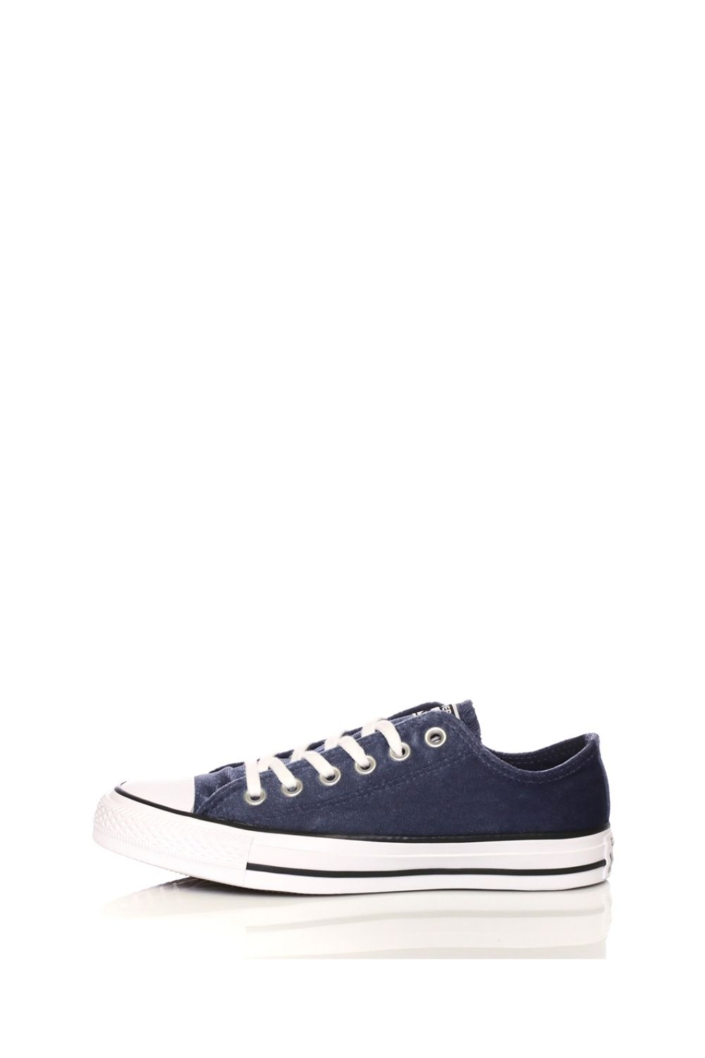 -48% Collective Online CONVERSE – Γυναικεία παπούτσια Chuck Taylor All Star  Ox μπλε 199f4a39bf2