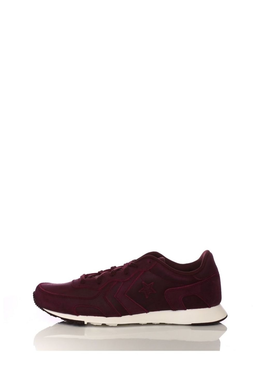 CONVERSE – Γυναικεία παπούτσια running CONVERSE Thunderbolt Ox μπορντό
