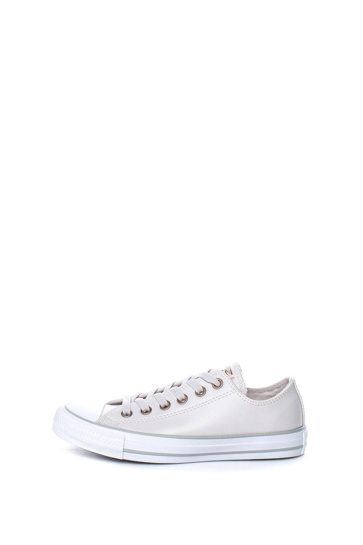 370e7ad8a41 -40% Collective Online CONVERSE – Γυναικεία παπούτσια Converse CHUCK TAYLOR  ALL STAR εκρού