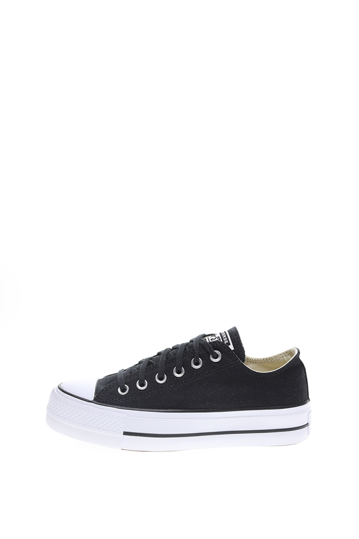 CONVERSE – Γυναικεία παπούτσια CHUCK TAYLOR ALL STAR LIFT μαύρα