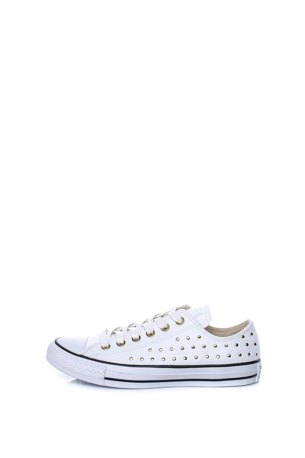 -40% Collective Online CONVERSE – Γυναικεία sneakers CHUCK TAYLOR ALL STAR  λευκά 56503dd3295