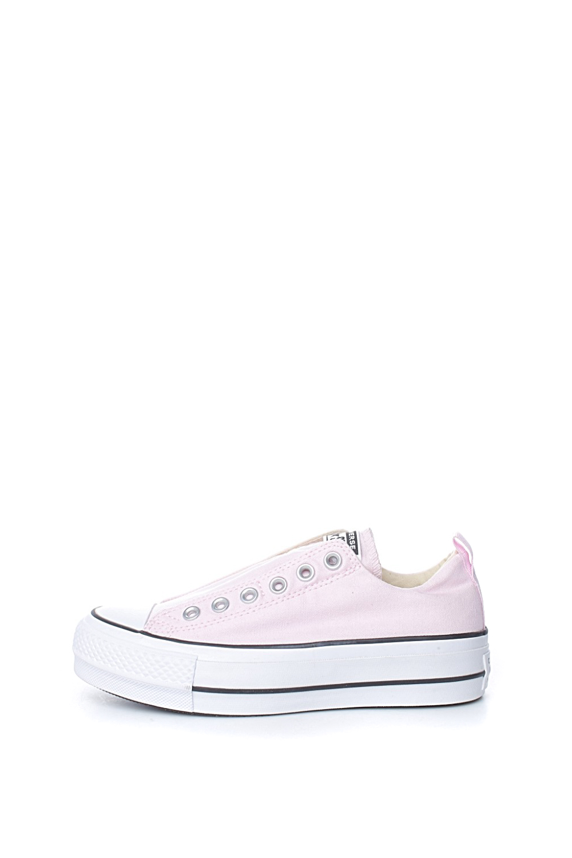 270df2e77d9 Γυναικεία παπούτσια CONVERSE - Γυναικεία δίπατα sneakers χωρίς ...