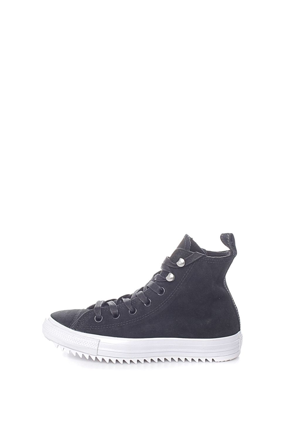 CONVERSE – Γυναικεία sneakers CONVERSE CHUCK TAYLOR ALL STAR HIKER μαύρα