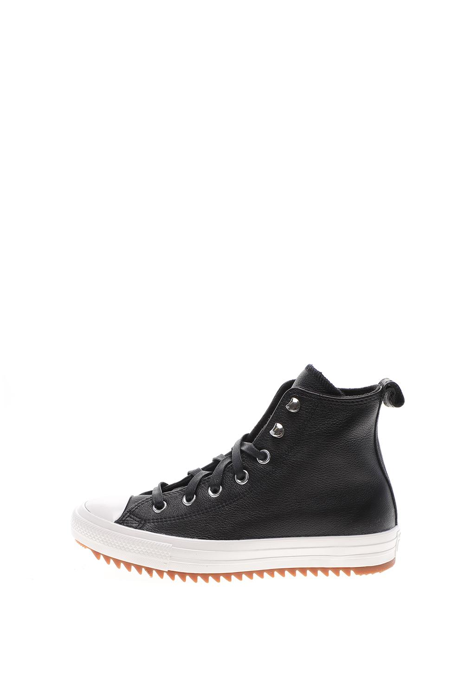 CONVERSE - Γυναικεία ψηλά sneakers CONVERSE CHUCK TAYLOR ALL STAR HIKER Bo μαύρο