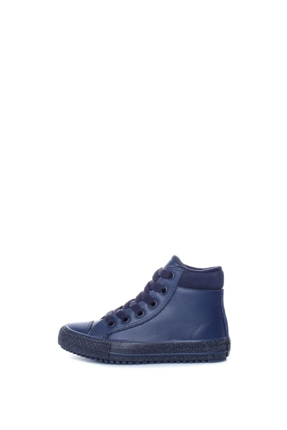 CONVERSE – Παιδικά ψηλά sneakers CONVERSE Chuck Taylor All Star μπλε
