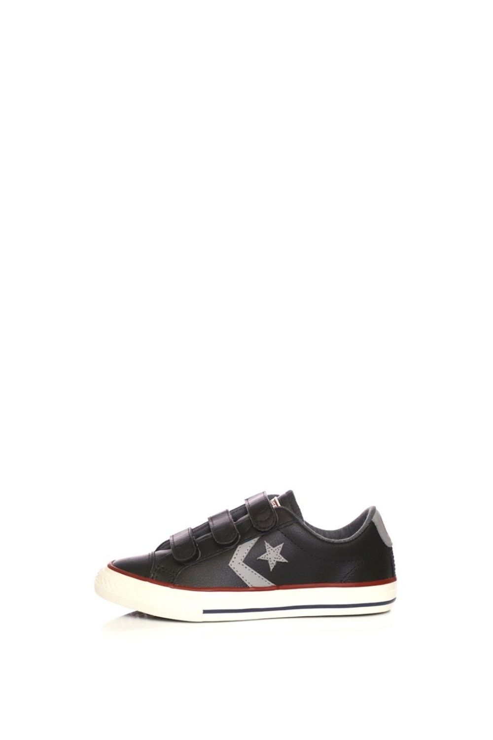 CONVERSE – Παιδικά sneakers CONVERSE Star Player EV V Ox μαύρα
