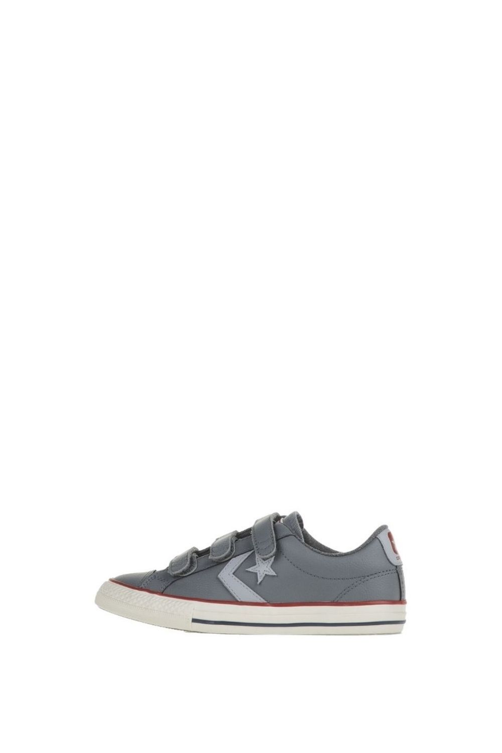 CONVERSE – Παιδικά sneakers CONVERSE Star Player EV V Ox γκρι