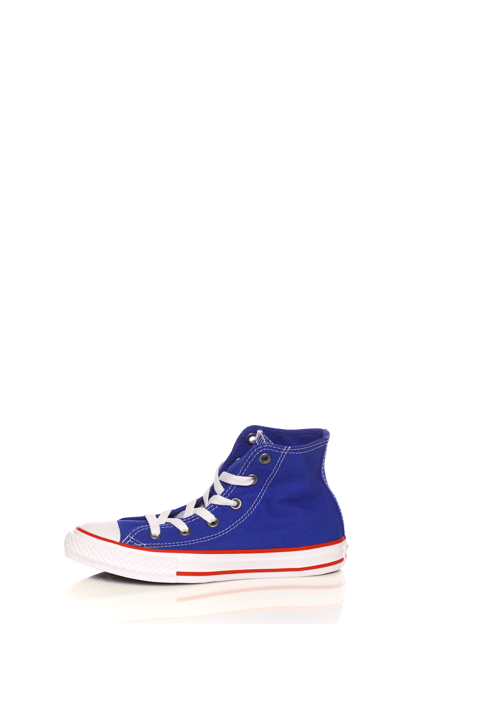 CONVERSE - Παιδικά Μποτάκια Converse CHUCK TAYLOR ALL STAR Μπλε