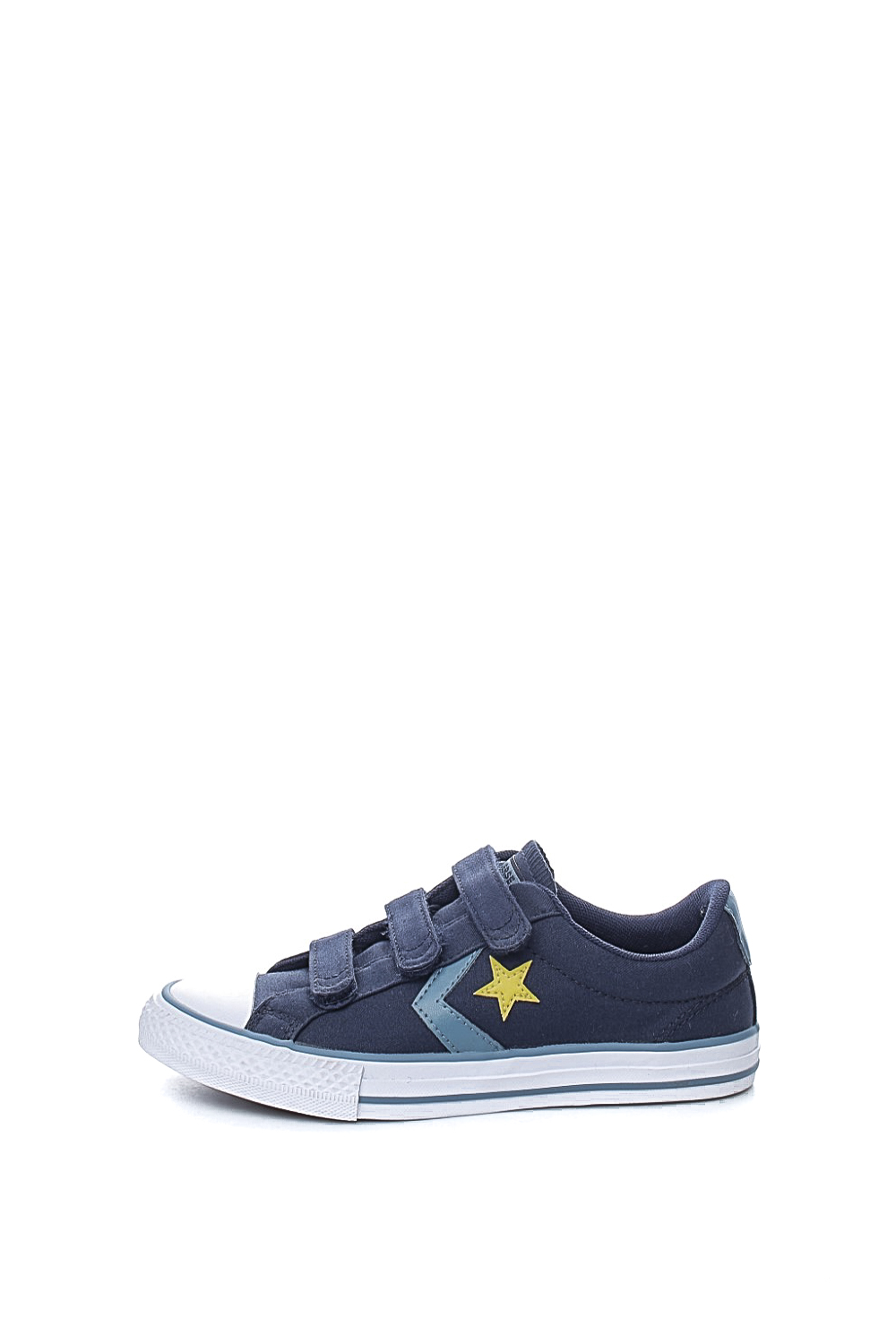 Collective Online CONVERSE – Παιδικά sneakers Star Player 3V Ox CONVERSE  μπλε 7564b4b3d
