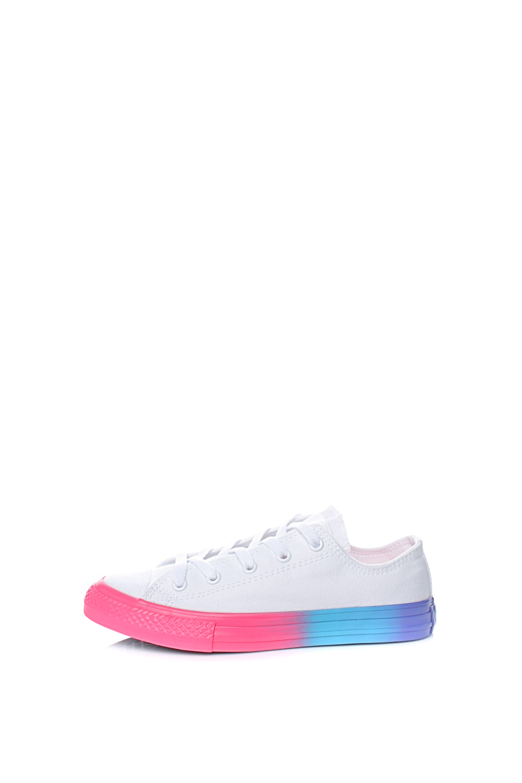 27cda9f5295 Collective Online CONVERSE – Παιδικά παπούτσια Converse Chuck Taylor All  Star λευκά