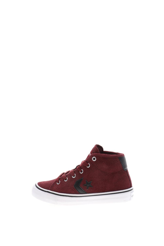 CONVERSE – Παιδικά sneakers CONVERSE STAR REPLAY μπορντό