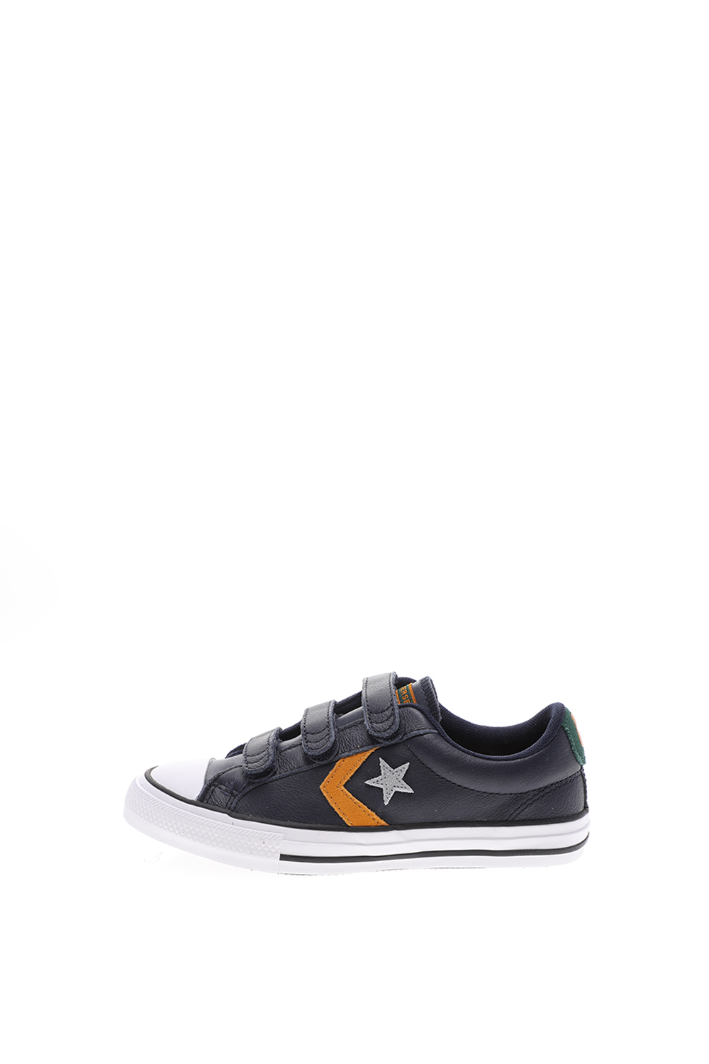 CONVERSE – Παιδικά sneakers CONVERSE Star Player 3V μπλε