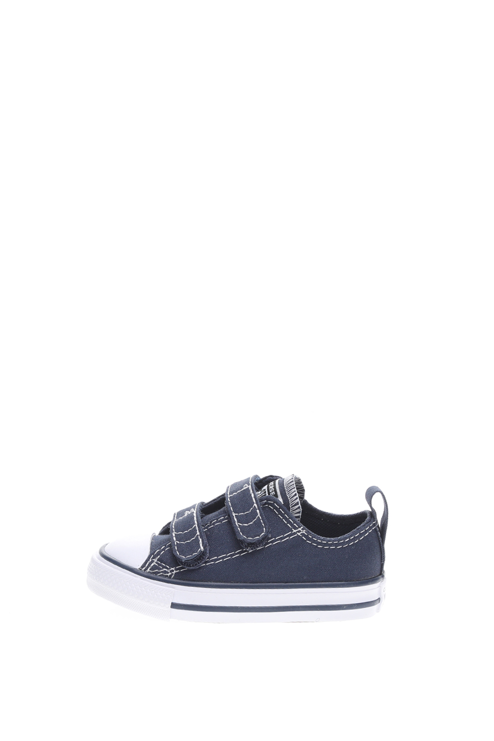 CONVERSE – Βρεφικά sneakers CONVERSE Chuck Taylor All Star 2V μπλε